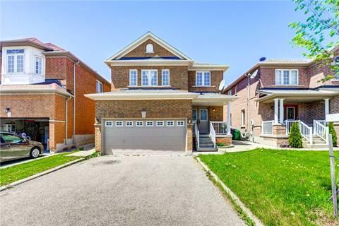 House for sale at 66 Treasure Dr Brampton Ontario - MLS: W4457998