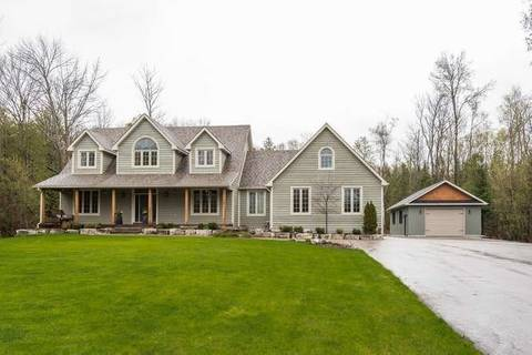 House for sale at 66 Tudhope Blvd Oro-medonte Ontario - MLS: S4456462