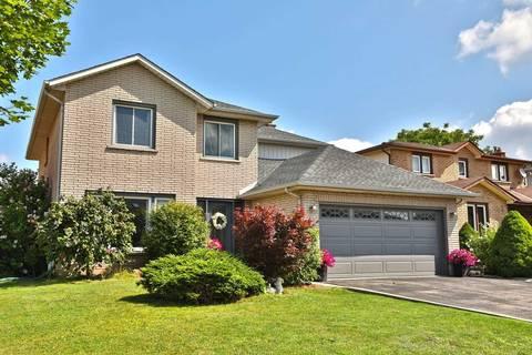House for sale at 66 Valera Dr Hamilton Ontario - MLS: X4554704