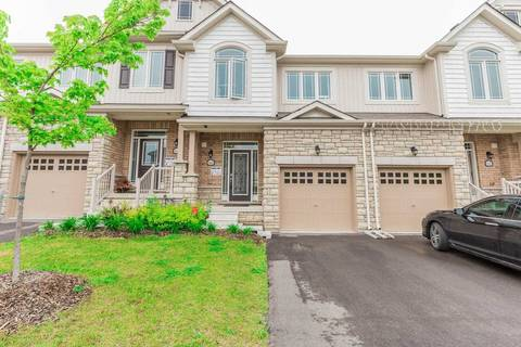 Townhouse for sale at 66 Valley Ln Caledon Ontario - MLS: W4494521