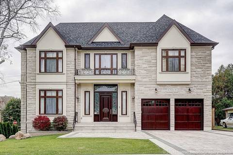 House for sale at 66 Walmer Rd Richmond Hill Ontario - MLS: N4718140