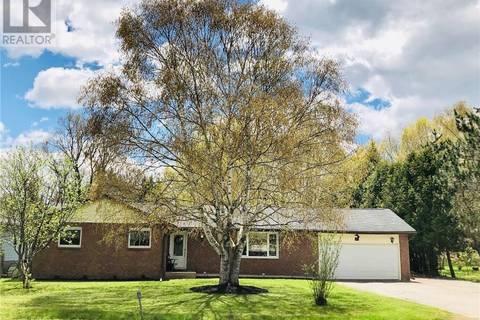 House for sale at 66 Westvale Dr Bracebridge Ontario - MLS: 196520