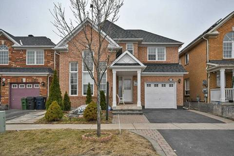 House for sale at 66 Wharnsby Dr Toronto Ontario - MLS: E4412503