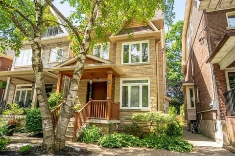 House for sale at 66 Wheeler Ave Toronto Ontario - MLS: E4502709