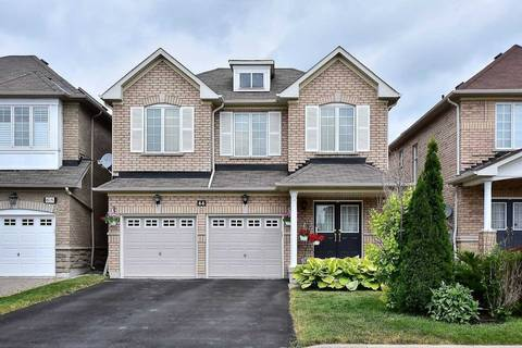 House for sale at 66 Wheelwright Dr Richmond Hill Ontario - MLS: N4551455