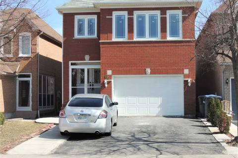 House for sale at 66 Wildberry Cres Brampton Ontario - MLS: W4420947