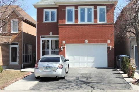 House for sale at 66 Wildberry Cres Brampton Ontario - MLS: W4463265