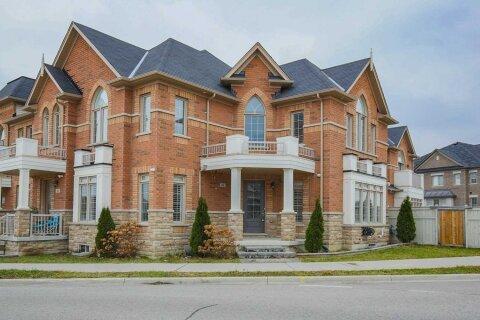 Townhouse for sale at 66 William Berczy Blvd Markham Ontario - MLS: N5002062