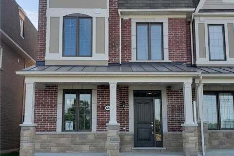 Townhouse for rent at 66 William F Bell Pkwy Richmond Hill Ontario - MLS: N4807643