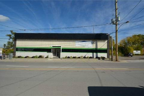 Commercial property for lease at 66 William St St Kawartha Lakes Ontario - MLS: X4277036