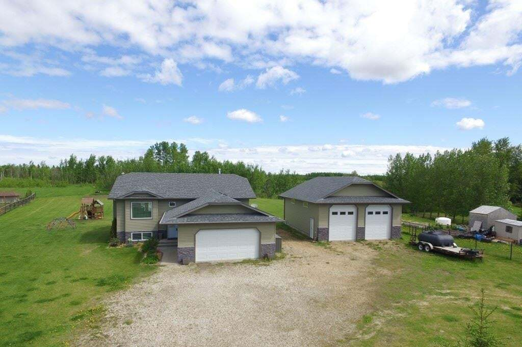 House for sale at 66 Willowview Bv Rural Parkland County Alberta - MLS: E4190147