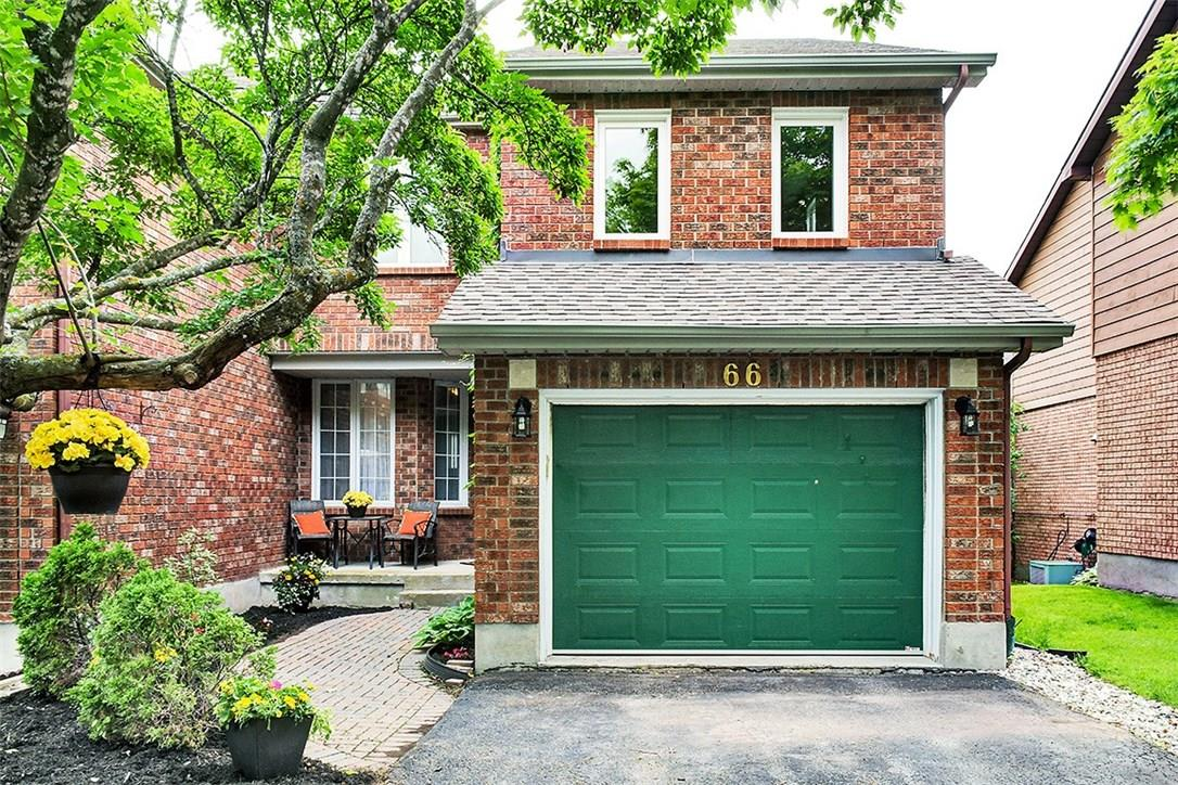 Removed: 66 Windeyer Crescent, Ottawa, ON - Removed on 2019-07-05 08:09:31