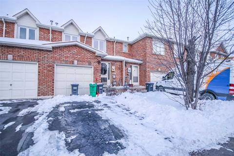 Townhouse for sale at 66 Wood Circ Caledon Ontario - MLS: W4673691