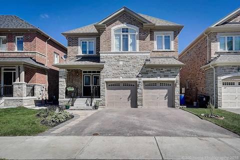 House for sale at 66 Woodgrove Dr Toronto Ontario - MLS: E4496369