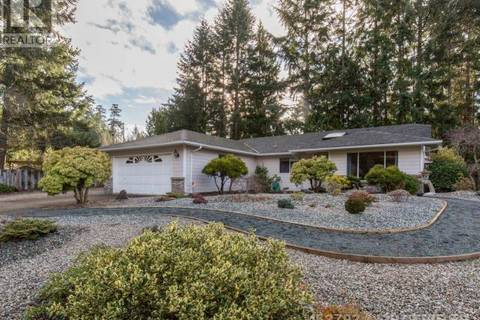 House for sale at 660 Dogwood Rd Qualicum Beach British Columbia - MLS: 453793