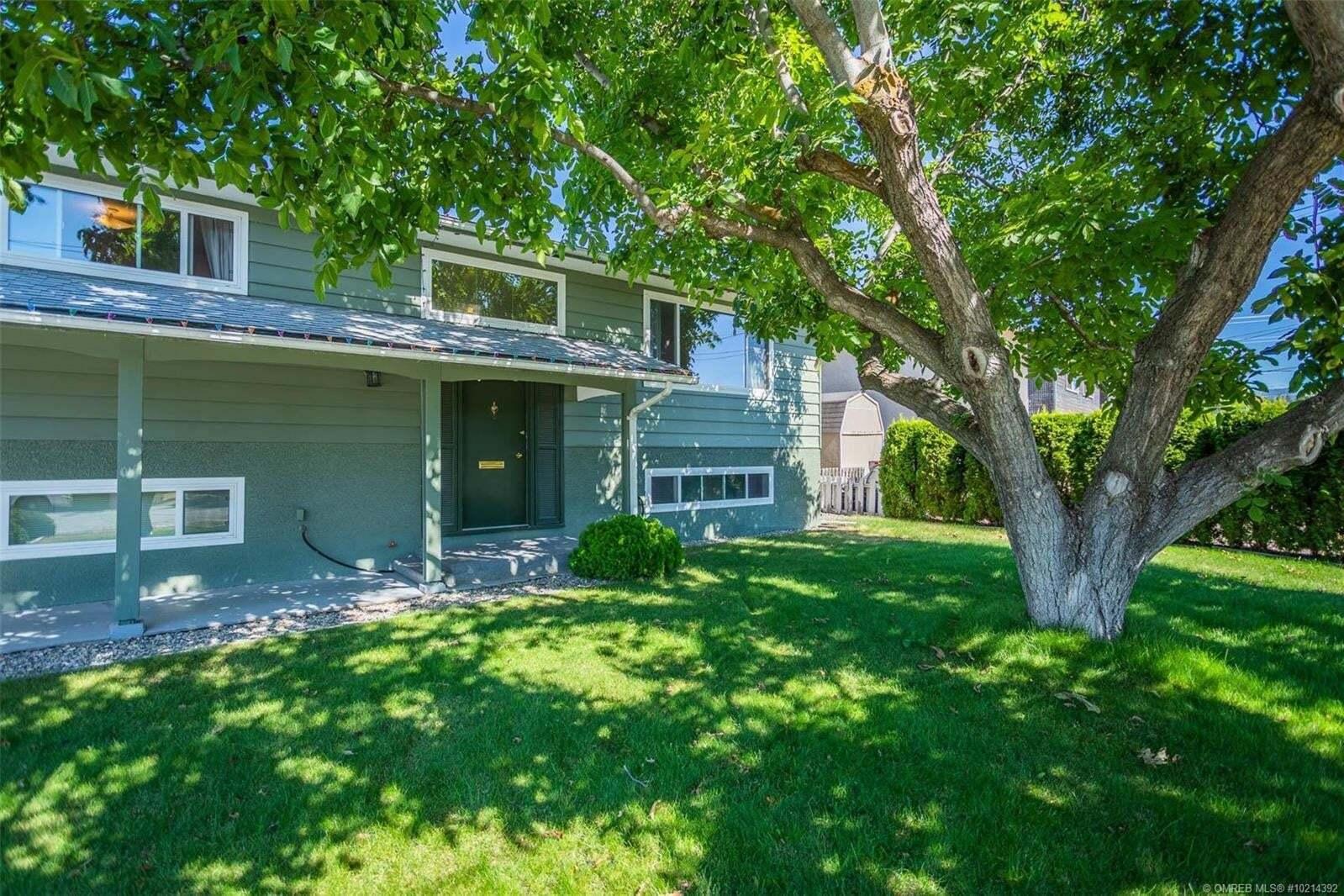 House for sale at 660 Falkirk Rd Kelowna British Columbia - MLS: 10214392