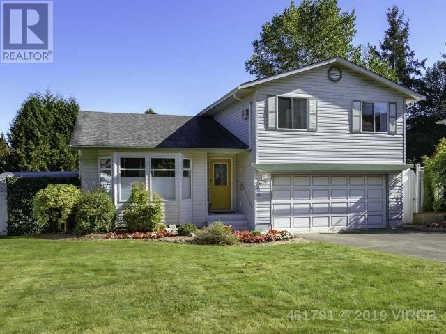 House for sale at 660 Haida St Comox British Columbia - MLS: 461791