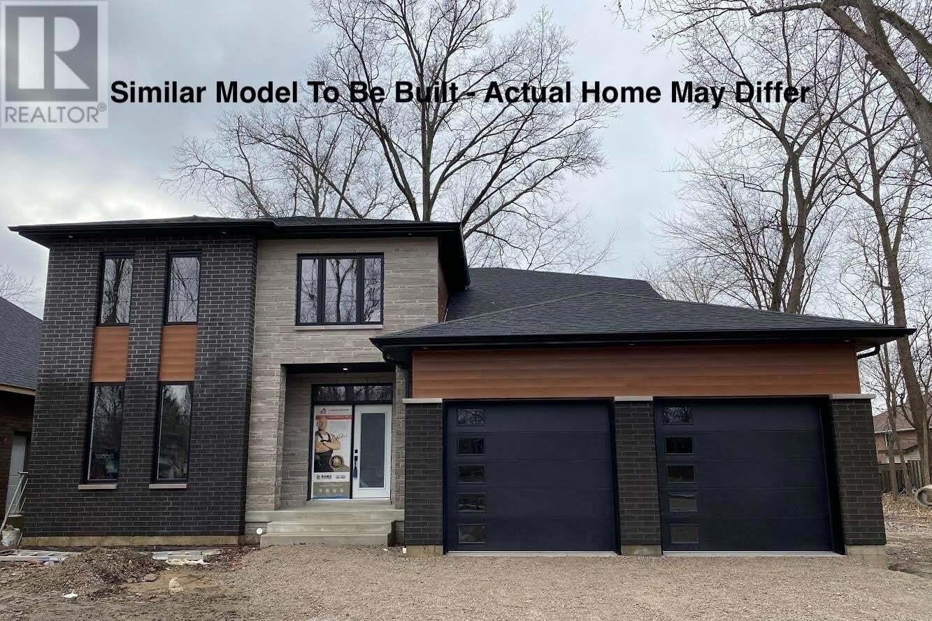 House for sale at 660 Kenwood  Lasalle Ontario - MLS: 20009795