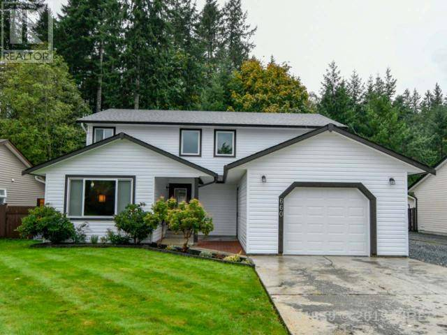 House for sale at 660 Mcphedran S Rd Campbell River British Columbia - MLS: 461859