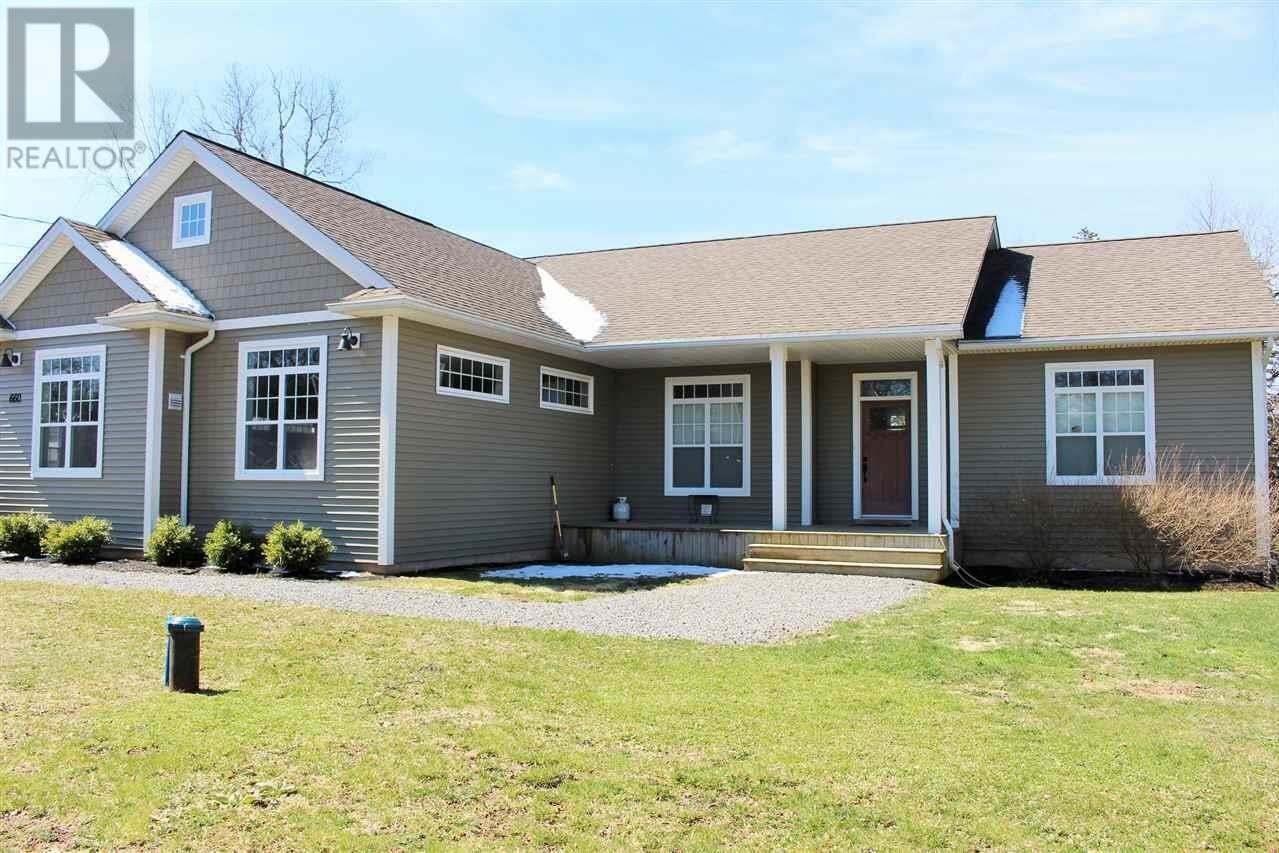 House for sale at 660 Rhodora Dr Middle Sackville Nova Scotia - MLS: 202007684