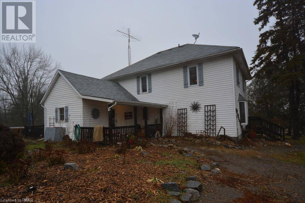 House for sale at 660 Rylstone Rd Trent Hills Ontario - MLS: 211815