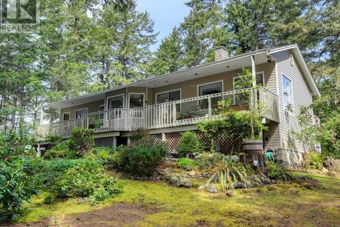 House for sale at 660 Seascape Pl Sooke British Columbia - MLS: 410855