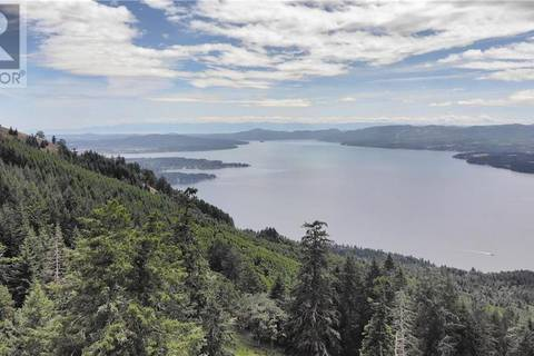 Residential property for sale at 660 Skywater Dr Salt Spring Island British Columbia - MLS: 412172
