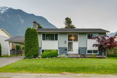 House for sale at 660 Thacker Ave Hope British Columbia - MLS: R2376813