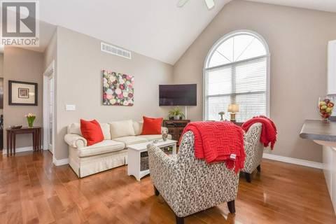 House for sale at 660 Zermatt Dr Waterloo Ontario - MLS: 30726708