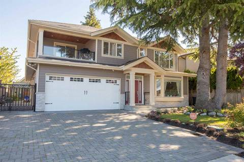 House for sale at 6600 Clematis Dr Richmond British Columbia - MLS: R2376652