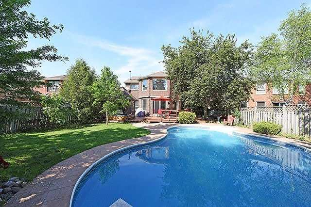 Sold: 6600 Millers Grove, Mississauga, ON