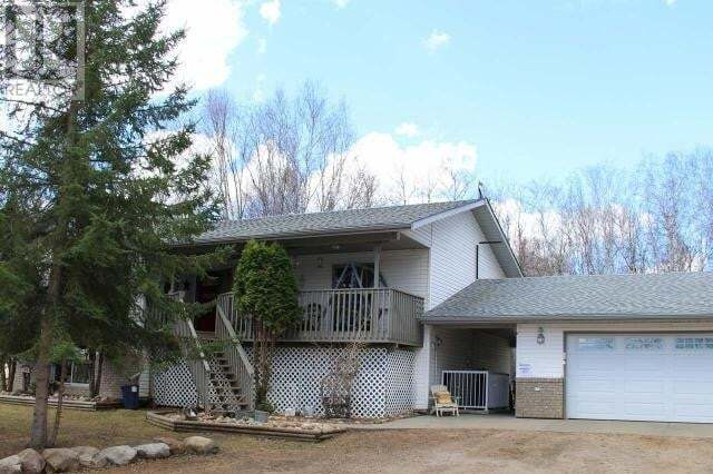 House for sale at 660030 Range Rd 224  Athabasca Alberta - MLS: AW51557