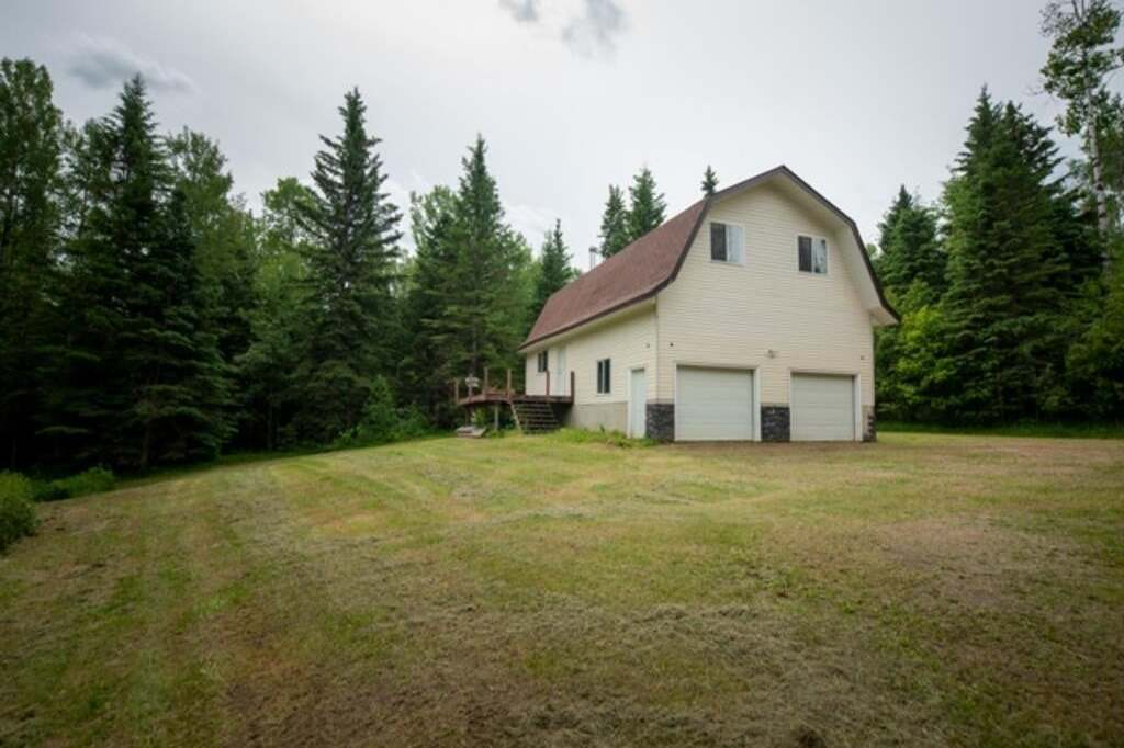 Residential property for sale at 660035 223.2 Rg Athabasca Alberta - MLS: A1007602