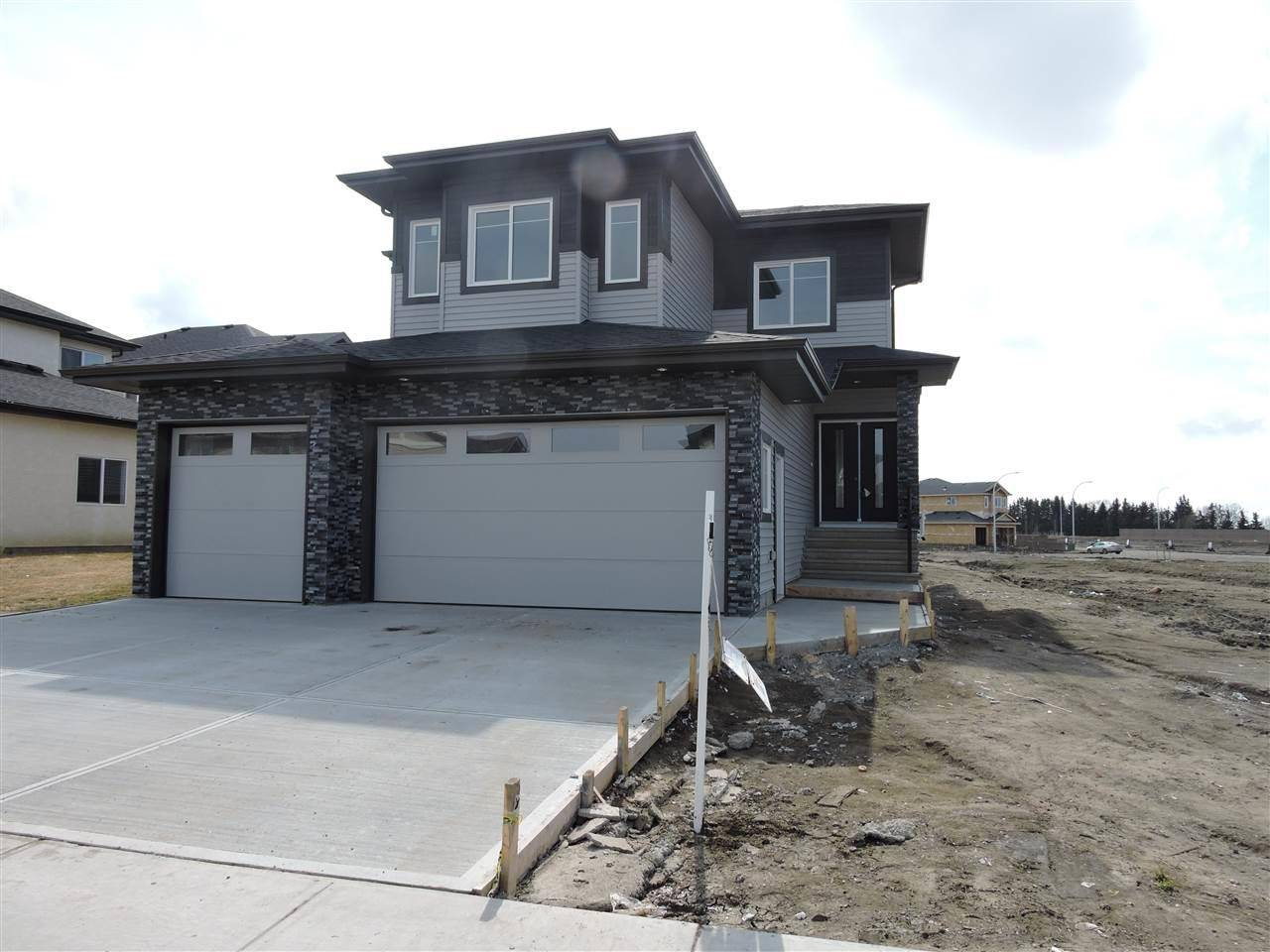 House for sale at 6601 53 Ave Beaumont Alberta - MLS: E4169749