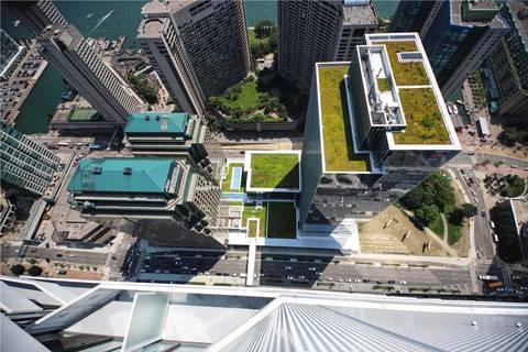 Condo for sale at 88 Harbour St Unit 6601 Toronto Ontario - MLS: C4718393