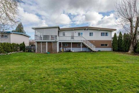 House for sale at 6601 Fern St Chilliwack British Columbia - MLS: R2446057