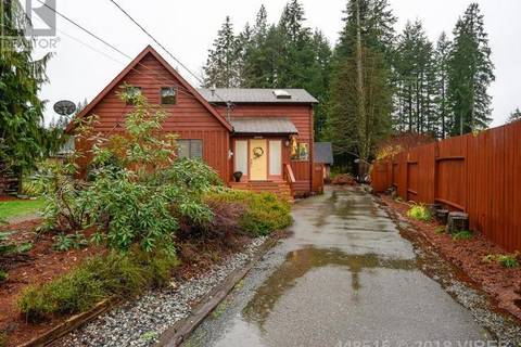 House for sale at 6601 Island Hy Merville British Columbia - MLS: 448515