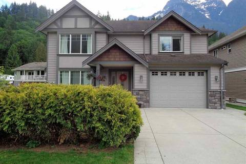 House for sale at 66014 Ogilview Dr Hope British Columbia - MLS: R2372416