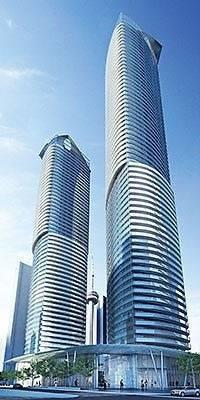 6602 - 14 York Street, Toronto | Image 1