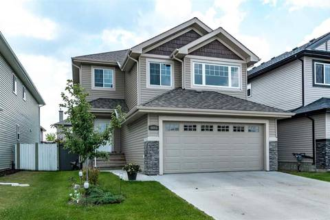 House for sale at 6603 31 Ave Beaumont Alberta - MLS: E4162111
