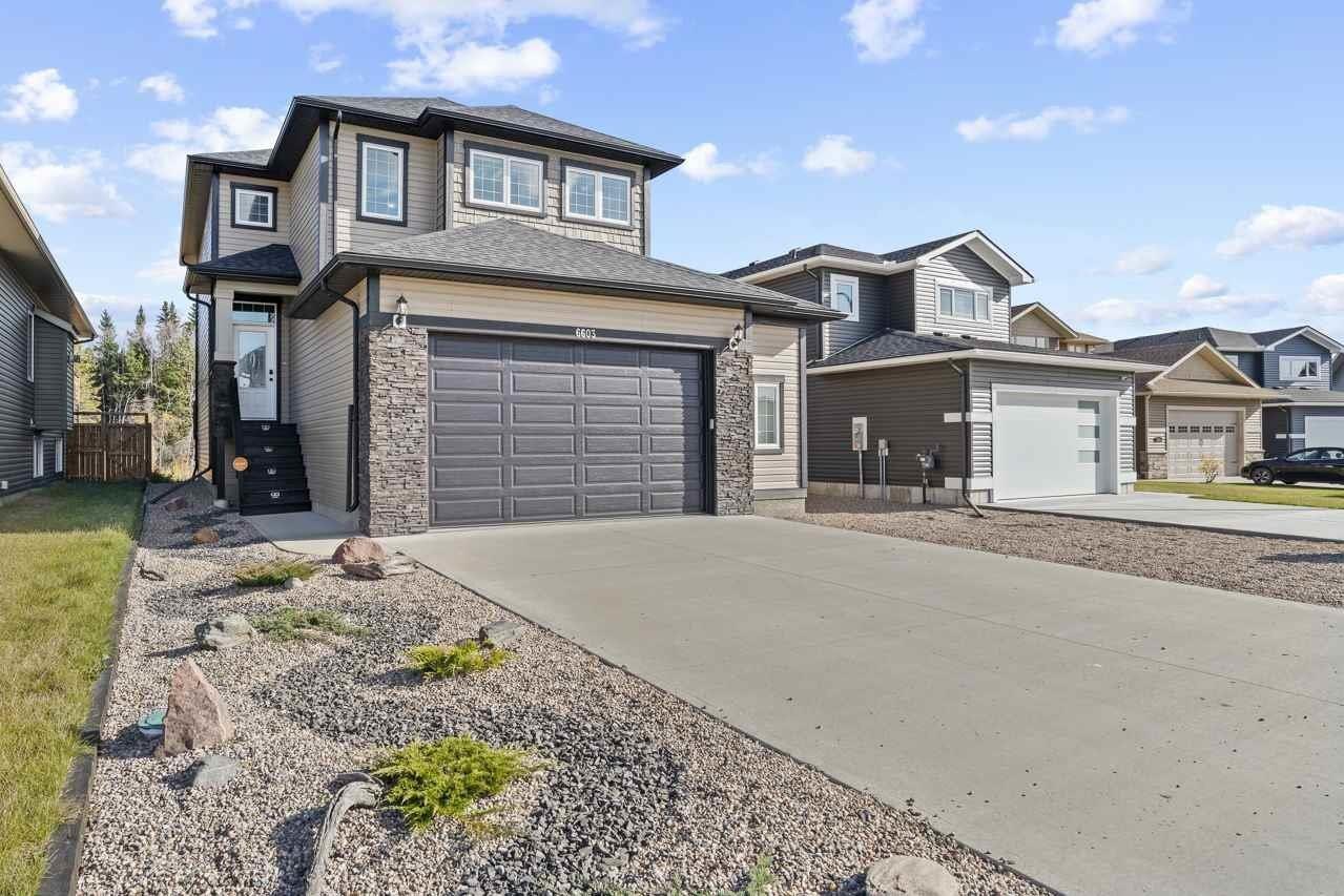 House for sale at 6603 Tri-city Wy Cold Lake Alberta - MLS: E4217268