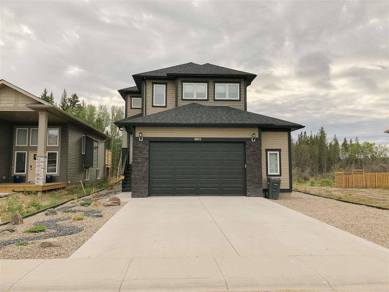 House for sale at 6603 Tri-city Wy Cold Lake Alberta - MLS: E4161169