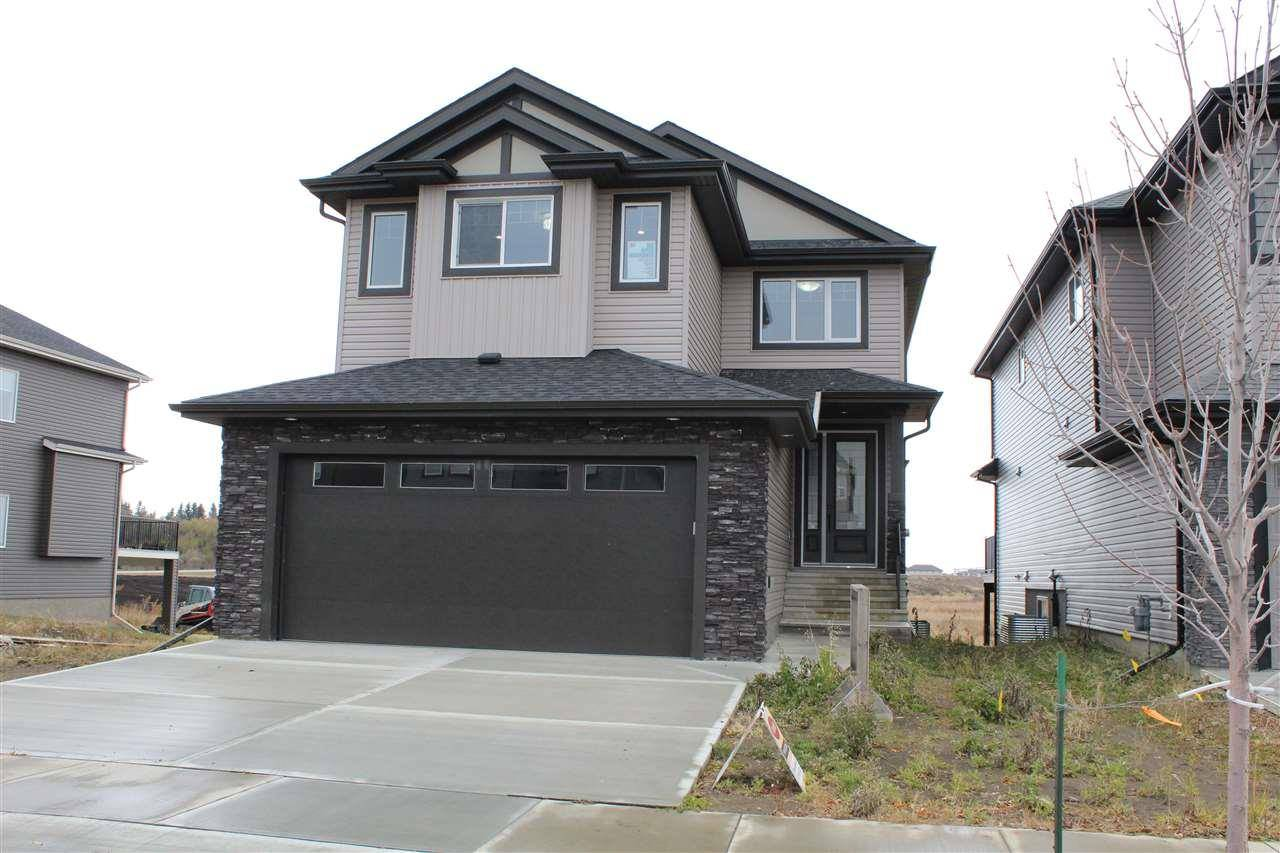 House for sale at 6604 39 Ave Beaumont Alberta - MLS: E4177812