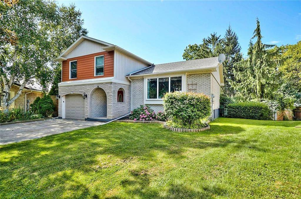House for sale at 6604 Leawood Ct Niagara Falls Ontario - MLS: 30773266