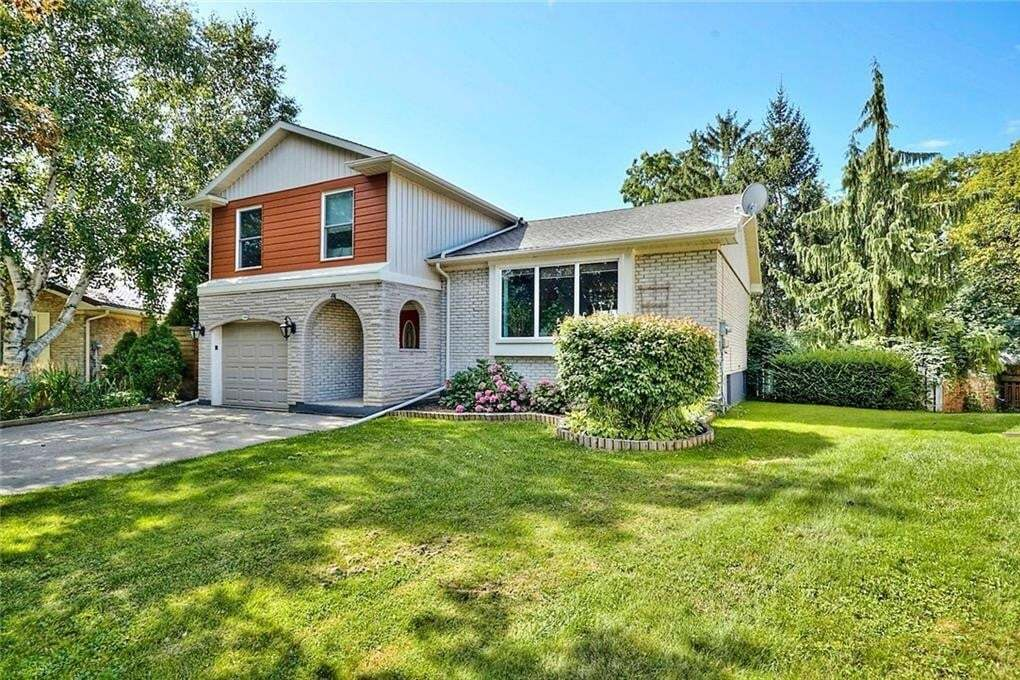House for sale at 6604 Leawood Ct Niagara Falls Ontario - MLS: 30808460