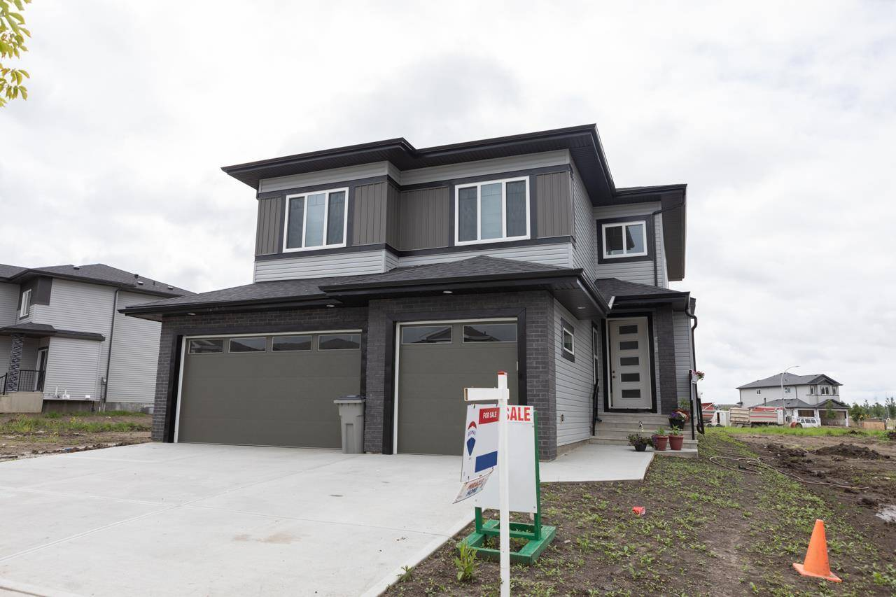 House for sale at 6605 53 Ave Beaumont Alberta - MLS: E4185266