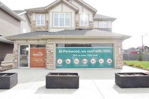 House for sale at 6605 Knox Pl Sw Edmonton Alberta - MLS: E4157641
