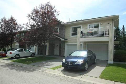 Townhouse for sale at 6605 Pinecliff Gr Northeast Calgary Alberta - MLS: C4258666