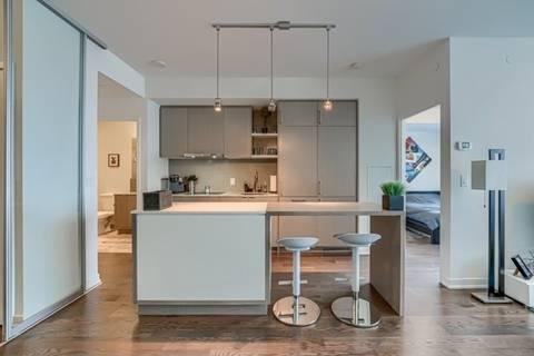 Apartment for rent at 100 Harbour St Unit 6606 Toronto Ontario - MLS: C4670607