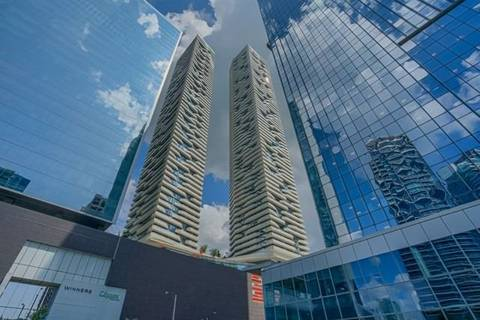 Home for sale at 100 Harbour St Unit 6606 Toronto Ontario - MLS: C4681710